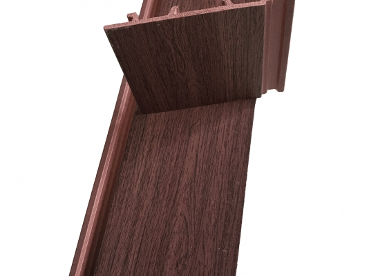 PLW-W100 (10x100mm) (red wood)